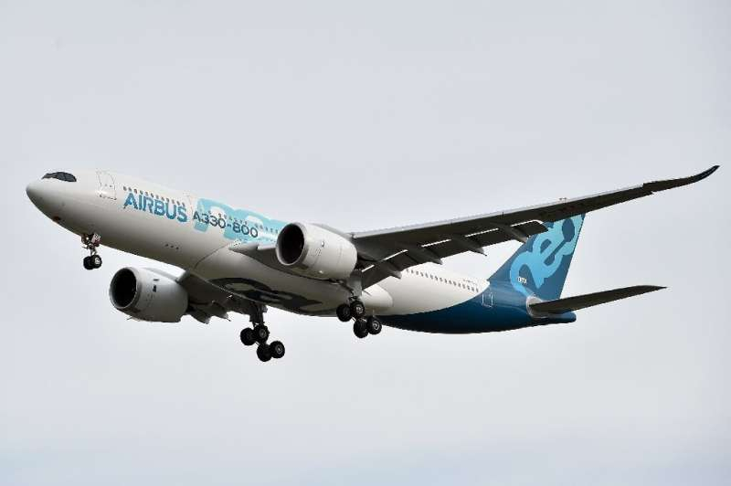 More and more of these will be needed as airlines seek to reduce spending on fuel, according to the latest forecasts by Airbus