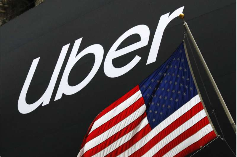 More legroom, less conversation for Uber riders who pay