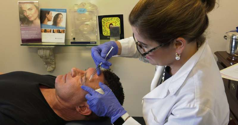 More men undergo plastic surgery as the daddy-do-over trend rises in popularity