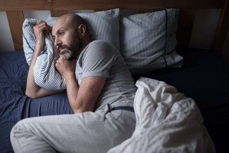 More than half of Aussie men report experiencing sexual difficulties