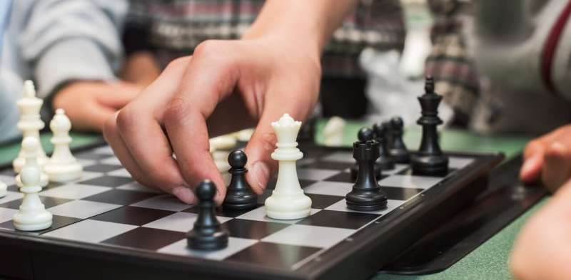 Most people think playing chess makes you 'smarter', but the evidence isn't clear on that