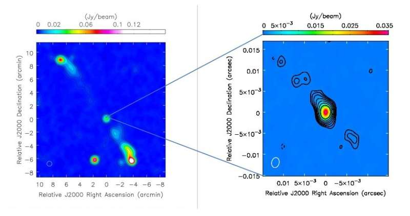 Mrk 1498 hosts a young and obscured AGN, study finds