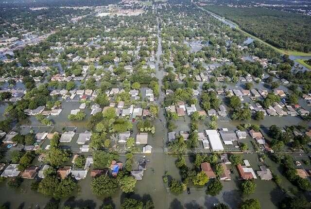 Multiple flood events erode neighborhood spirit, study finds