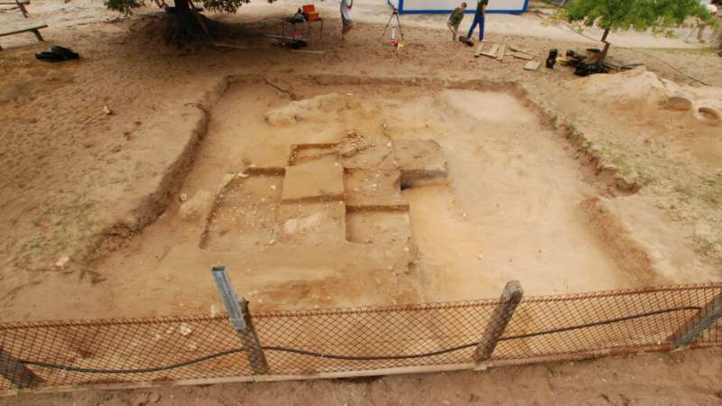 Mysterious ancient burial mound used for 2,000 years