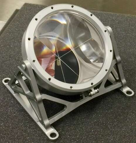NASA selects UMD-led proposal to upgrade lunar instruments placed by Apollo missions