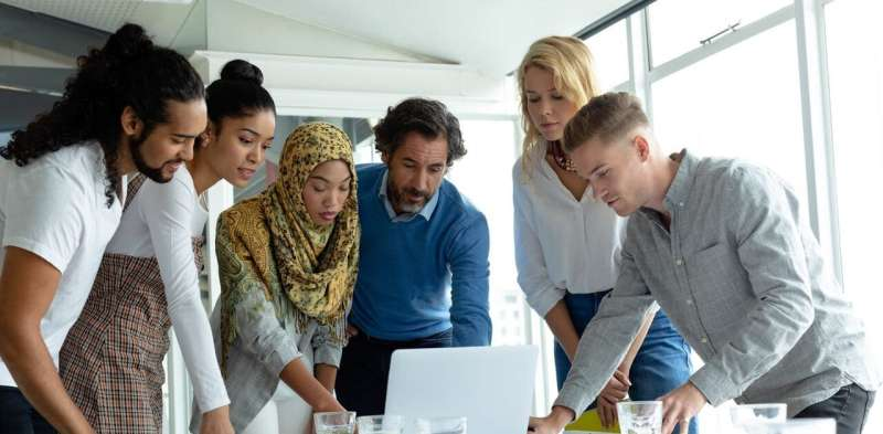 Navigating cultural differences in a global business world