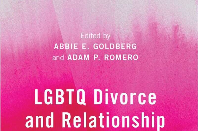 Navigating the new landscape of LGBTQ divorce