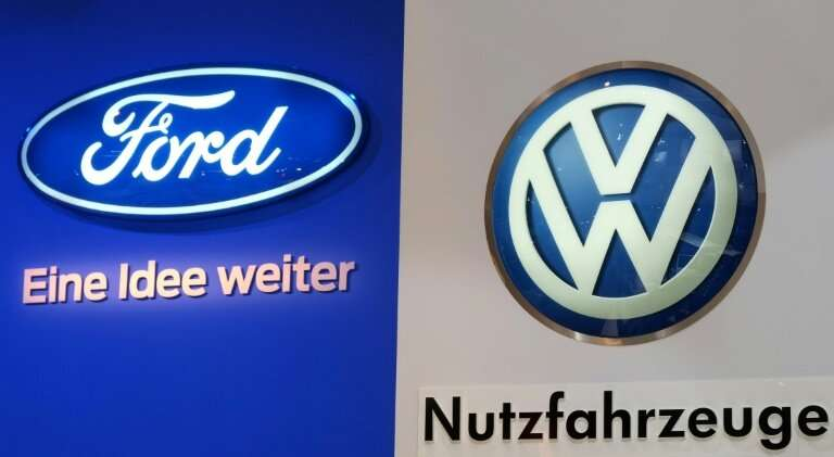 Negotiations have been reportedly ongoing for months over a Ford-VW partnership to develop autonomous technologies