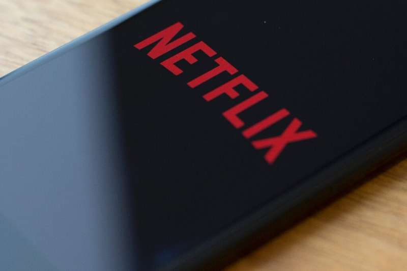 Netflix faces heightened competition in the US market but has a head start over streaming rivals in many parts of the world