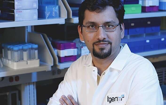 New 'liquid biopsy' blood test improves breast cancer diagnostics