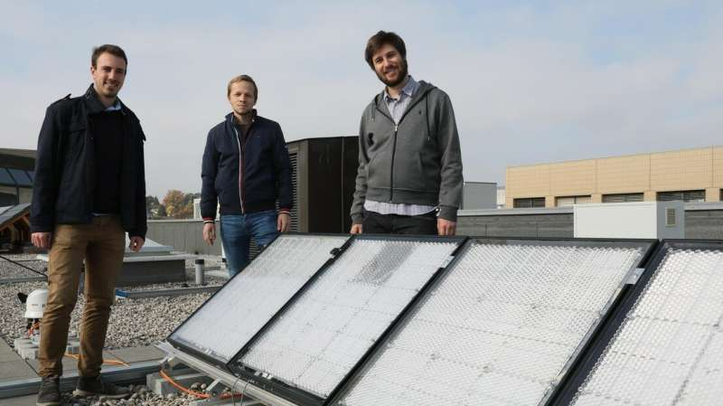 New residential solar panels deliver record-breaking efficiency