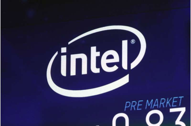 New security flaw in Intel chips could affect millions