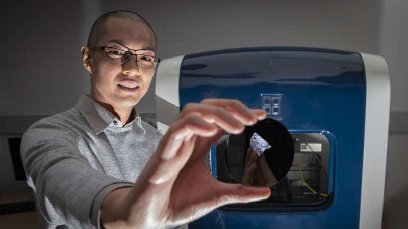New silicon promises sunnier days for solar tech »