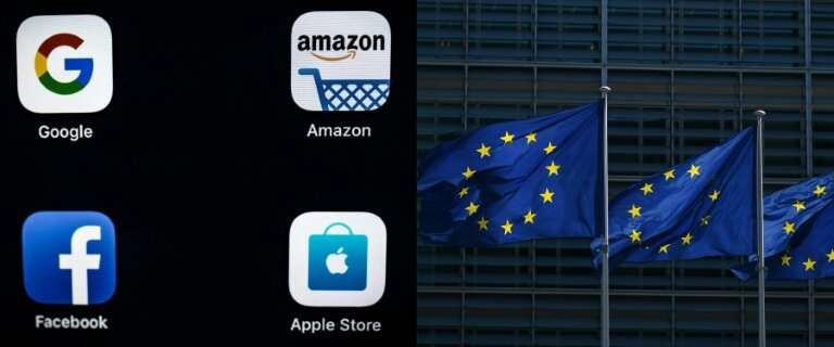 News organisations have pushed to to overhaul the EU's online copyright law, arguing that giants like Facebook and Google make b