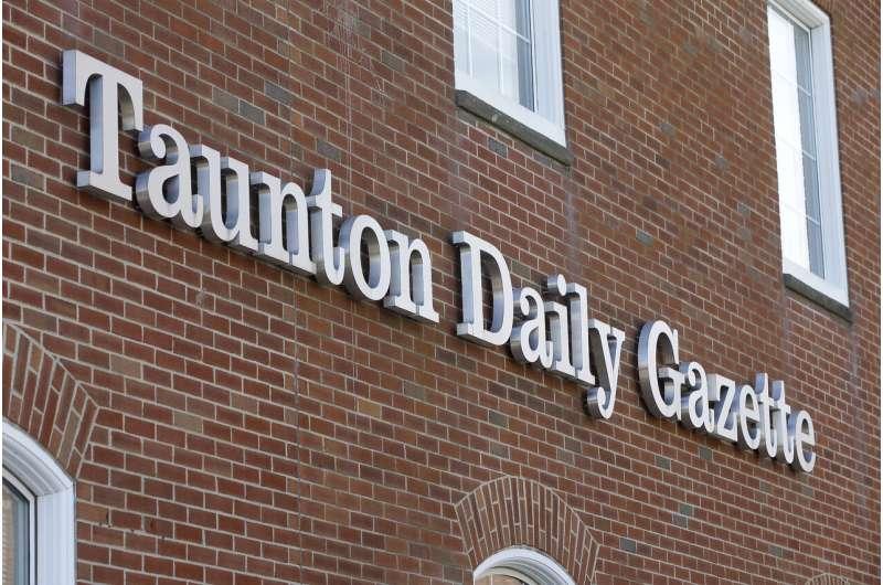 Newspaper chain GateHouse buying Gannett, USA Today owner