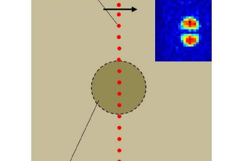 New vibration sensor detects buried objects from moving vehicle