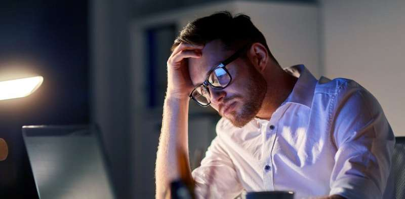 New Zealand workplace study shows more than quarter of employees feel depressed much of the time