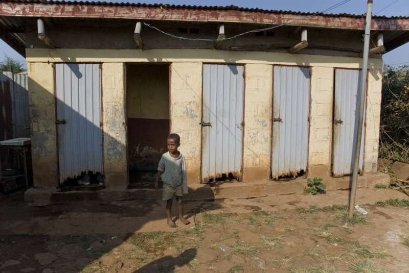 Nigeria needs a more effective sanitation strategy. Here are some ideas