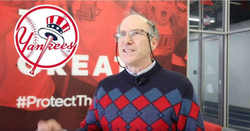 NJIT mathematical sciences professor releases major league baseball predictions