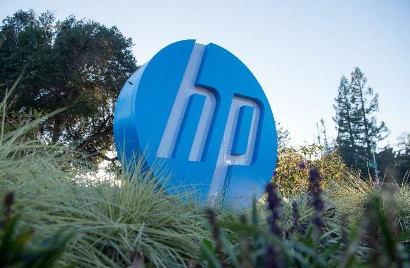 No means no: HP again rejects a takover offer from Xerox