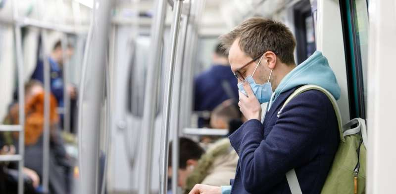 Non-thermal plasma: new technology could kill 99.9% of the deadly germs in the air