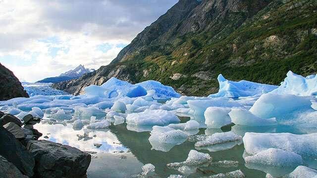 Northwestern researchers examine political divide behind climate change beliefs