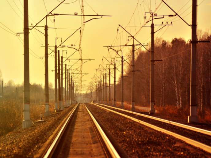Novel device promises lower operating costs for rail sector
