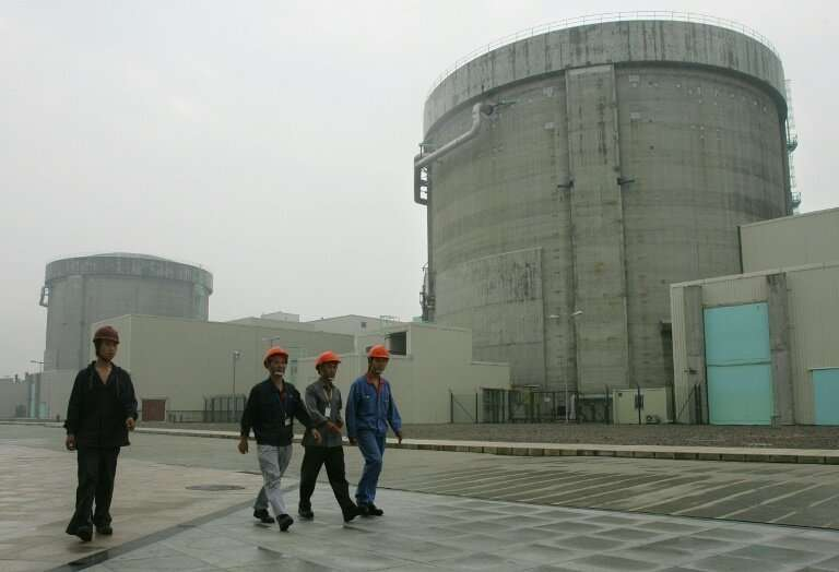 Nuclear giant CNNC is giving French and US companies a run for their money in developing energy markets like Argentina and Pakis