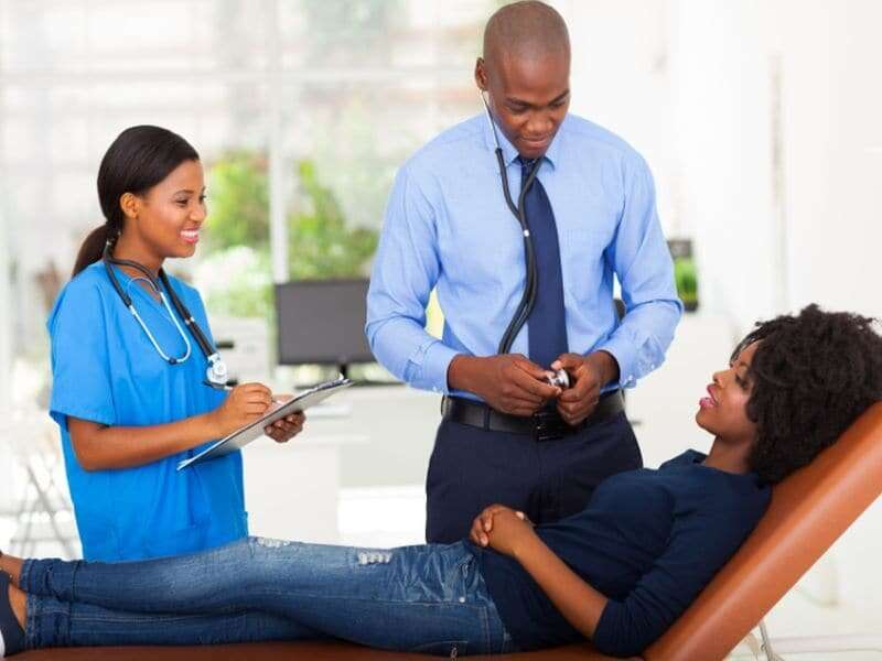 Nurse intervention using tech may improve PID care in youth