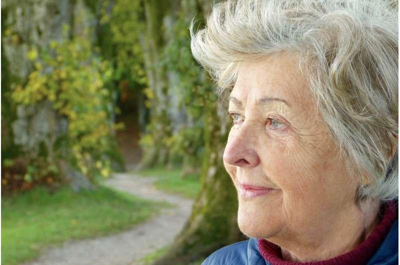older adults