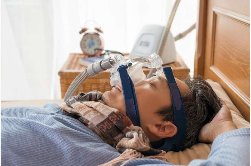 Oral appliances may be highly effective in treating a type of sleep apnea