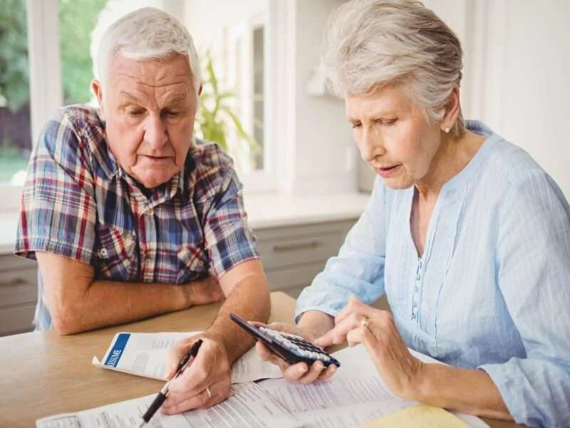 Out-of-pocket costs for medicare recipients will rise in new year