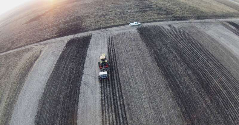 Overturning the truth on conservation tillage
