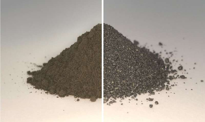 Oxygen and metal from lunar regolith