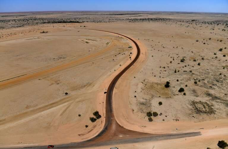 People unprepared for the extreme conditions have been lost in the vast Aussie outback