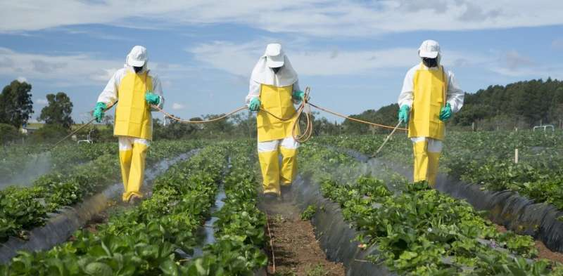 Pesticide research must stay transparent and independent