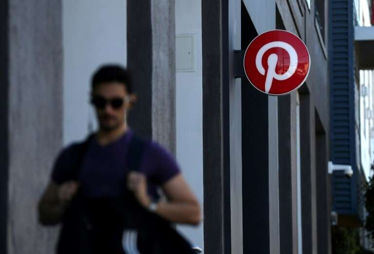 Pinterest is offering 75 million shares on the New York Stock Exchange with 11.25 million extra if required, raising between $1.