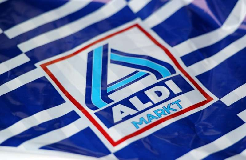 Plastic bags are on the way out at Aldi