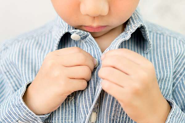 Poor motor skills predict long-term language impairments for children with autism, rutgers study finds
