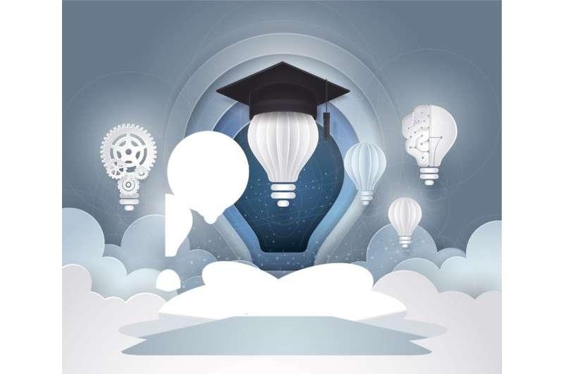 Post-millennial entrepreneurs view higher education as vital to their startups