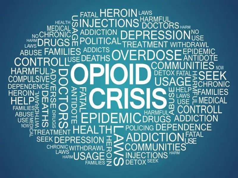 Postpartum opioid rx may lead to persistent use: study