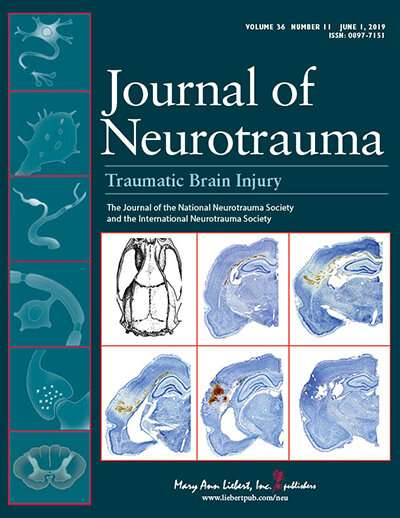 Predictors of cognitive recovery following mild to severe traumatic brain injury