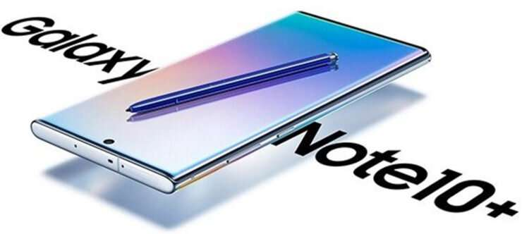 Pricey Samsung Galaxy Note 10 Plus does terrific video, at a cost