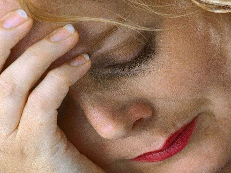 Prurigo nodularis associated with mental health disorders