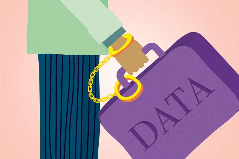 Putting data privacy in the hands of users