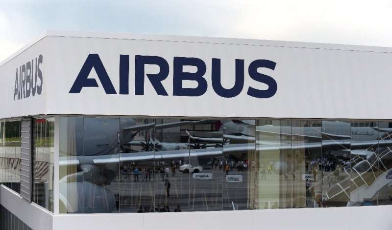 """""""Airbus is a winner only at the margins,"""" said aviation analyst Richard Aboulafia"""