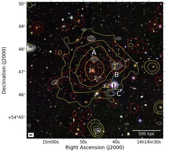 Radio halo detected in the galaxy cluster PSZ2 G099.86+58.45
