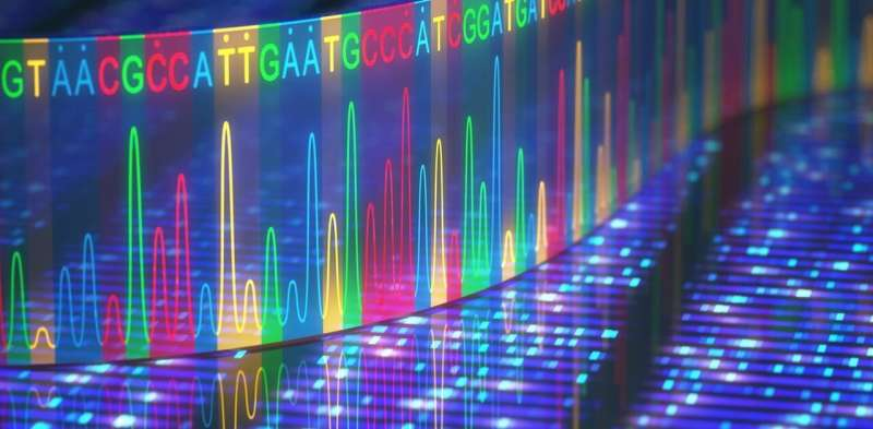 Rapid DNA analysis helps diagnose mystery diseases