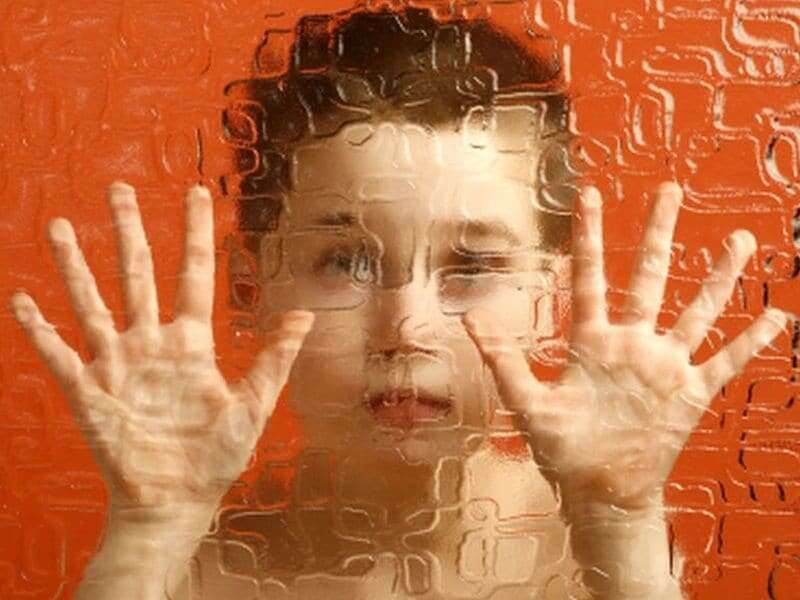 Reduction in autism diagnoses observed with DSM-5