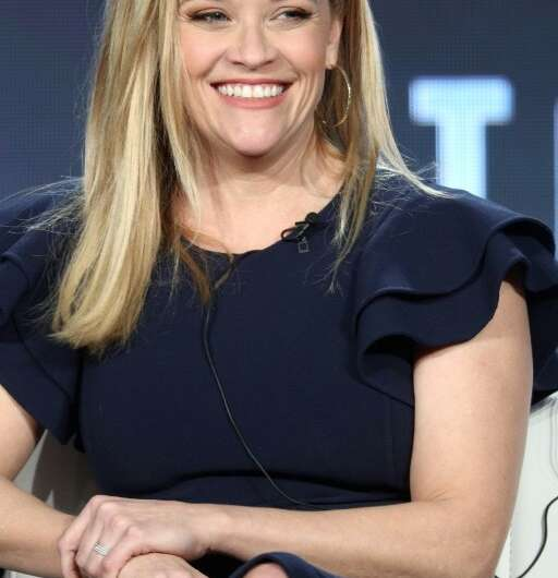 Reese Witherspoon is expected to be among the stars joining Apple for its streaming video launch event